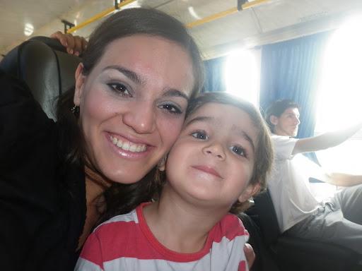 Claudia Fernandez