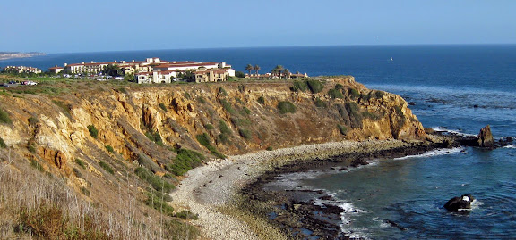 Terranea.  Walkabout Malibu to Mexico: Hiking Inn to Inn on the Southern California Coast
