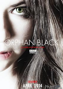 Hoán Vị 2 - Orphan Black Season 2 poster