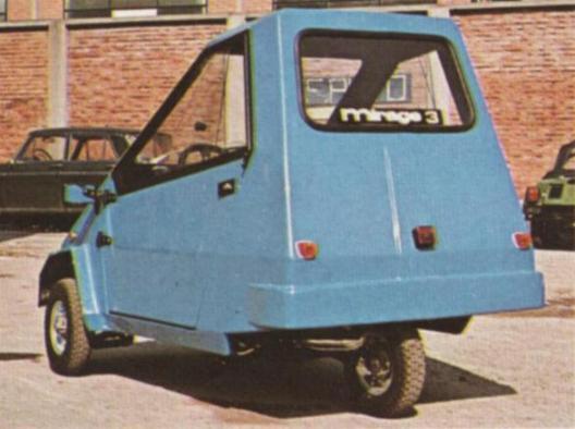 Cars To Go >> Auto Mirage (Italy)
