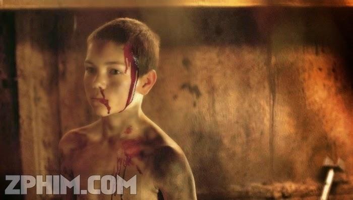 Ảnh trong phim Trại Hè Ma Quái - Cub 1