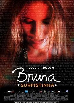 Capa do Filme Bruna Surfistinha