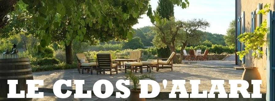 le+clos+d+alari-chambres+d+hotes-saint+antonin-dracenie-var-provence-vignes-repos-nature