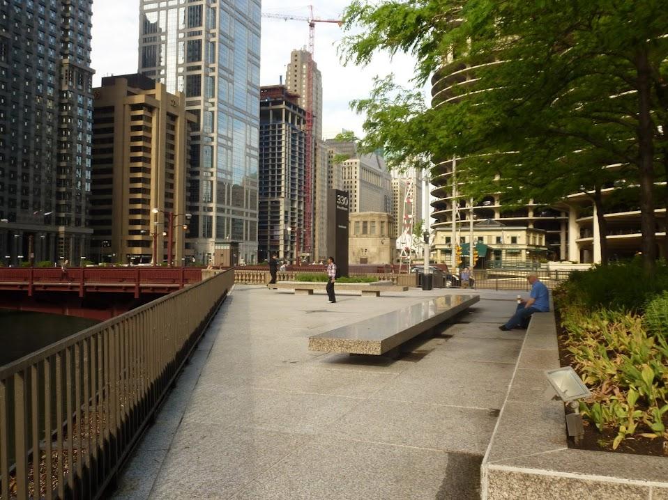 Chicago Oneeleven 111 West Wacker 630 Ft 59 Floors