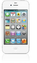APPLE iPHONE 4S 16GB (FACTORY UNLOCKED--CAN BE USED WITH ANY GSM CARRIER) at Sears.com
