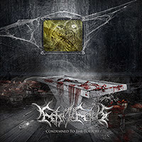 Feto In Fetus - Condemned To The Torture recenzja