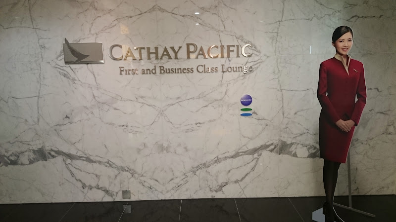 DSC 4564 - REVIEW - The Lounges of LHR T3 - EK, CX and BA (September 2014)