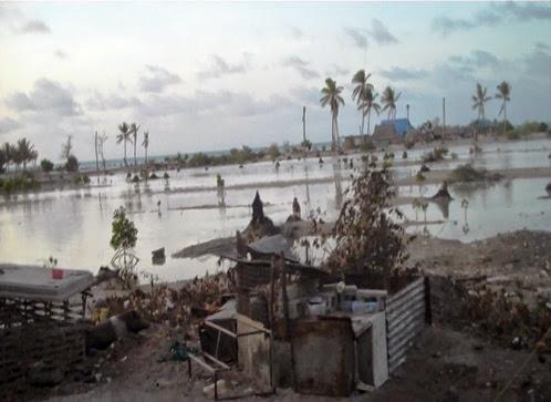 Kiribati, 2011