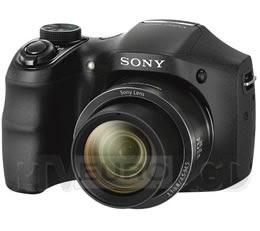 Aparat cyfrowy Sony DSC-H100