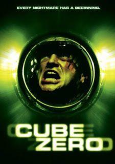 Download - Cubo Zero - DVDRip AVI Dual Áudio