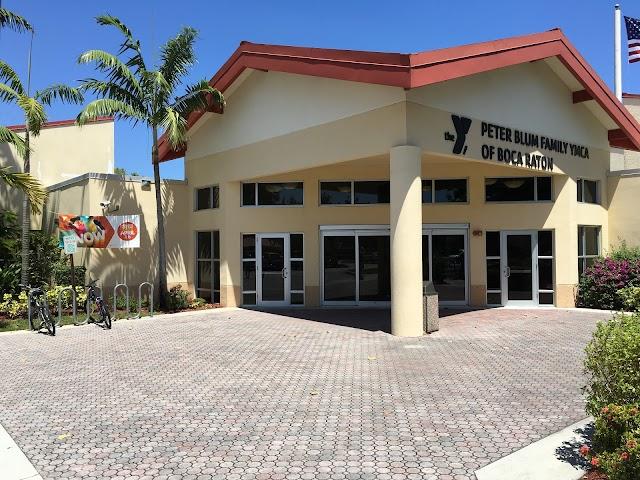Peter Blum Family YMCA of Boca Raton