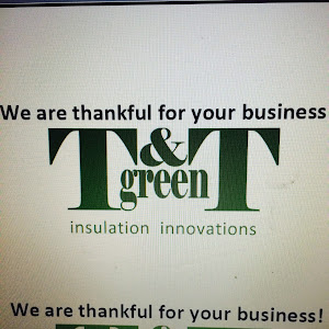 Who is T and T Green Insulation Innovations?