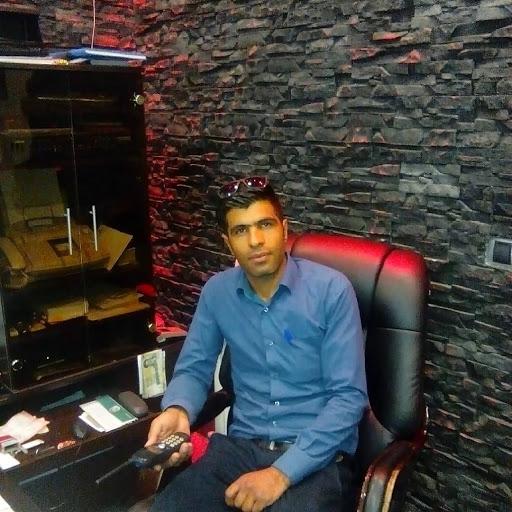 Ebrahim Soltani