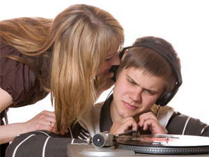 How To Deal With Nagging Spouse Image
