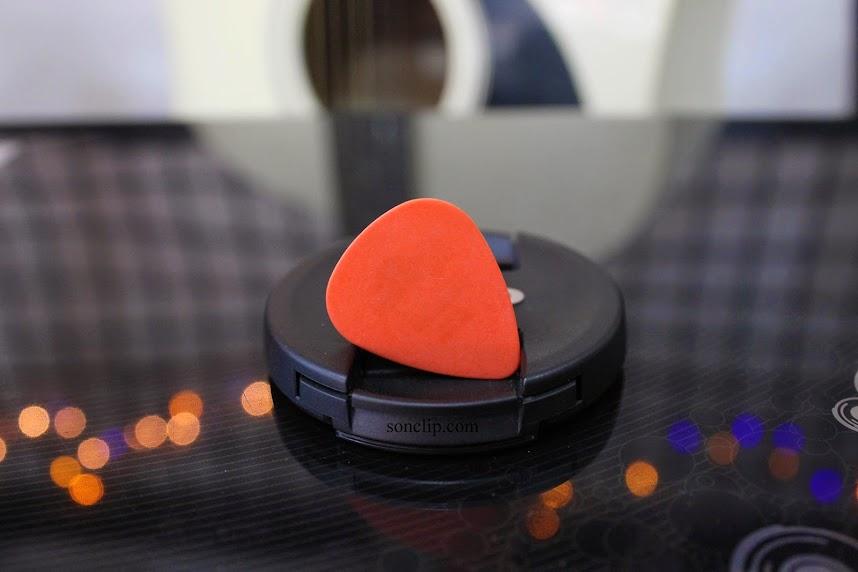 Miếng Gảy - Dunlop Tortex® Standard Picks (0.60 mm)
