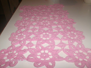 manos creativas de dinorah º carpetita en crochet
