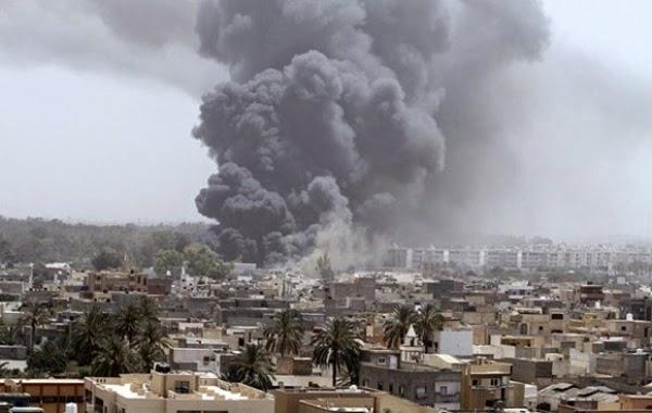 Trípoli (Libia)
