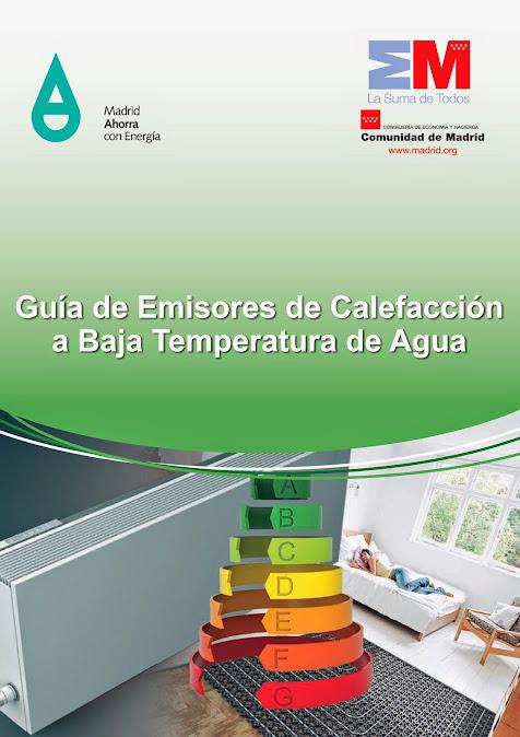 Guia de emisores de calefacción a baja temperatura