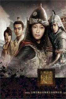 Nữ Tướng Phàn Lê Huê - Fan Li Hua Warrior Of Tang Dynasty - 2011
