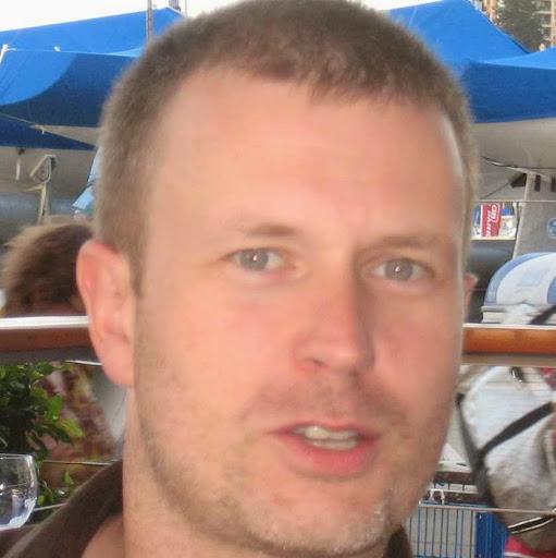 Chris Muir