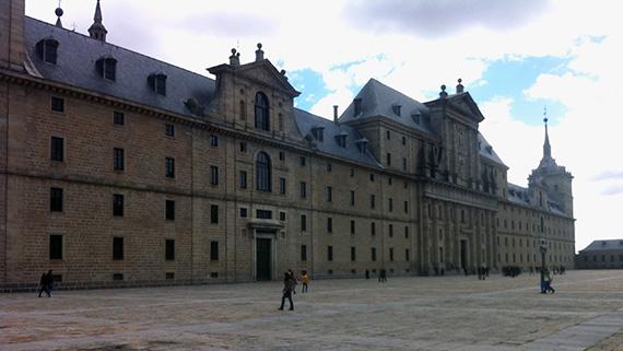 Ruta de El Escorial a Madrid, sábado 15 de junio de 2013 ¿Te apuntas?