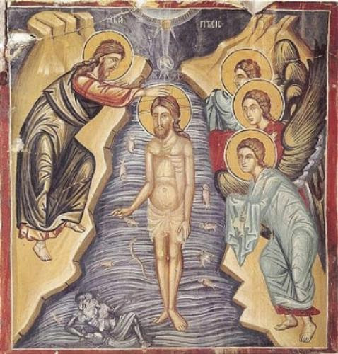 Epiphany In Eastern And Western Christianity