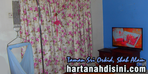 Post image for Taman Sri Orkid, Shah Alam