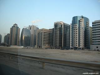 Dubai, Jumeirah Lake Towers