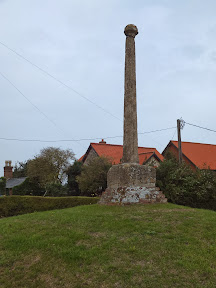 Titchwell Cross