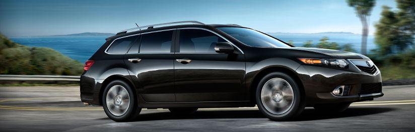 Your Take: Honda Accord Crosstour Vs. Acura TSX Sports Wagon
