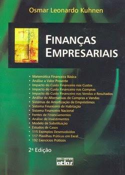 Finanças Empresariais 2 Edicao 2010