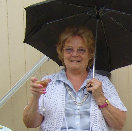 Patricia Holman
