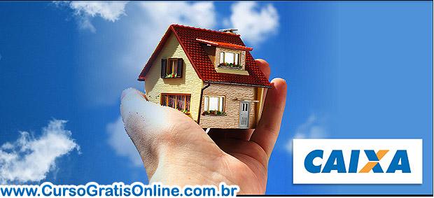 Financiamento Imobiliário Caixa