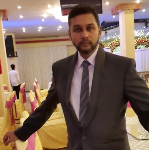 Asim Ansari