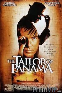 Đặc Vụ Đi Buôn - The Tailor Of Panama poster