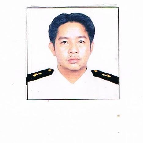 Raymond Villanueva