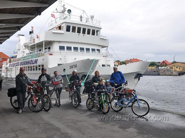 Велосипедом по Балтийскому побережью Польши. Остров Буян. DSC_1641_1024