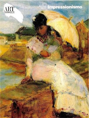 Impressionismo - Art dossier Giunti (1992 ) Ita