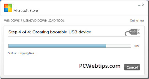 crear usb booteable windows 8