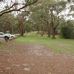 St Johns Picnic area car park (227329)