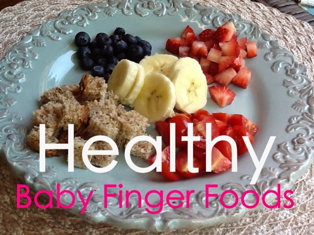 Style and wisdom how i introduced finger foods to my 8 month old baby when noah was 7 months i began giving him puffs we use the gerber puffs and the happy baby puffs our pediatrician said to wait until he seemed forumfinder Choice Image