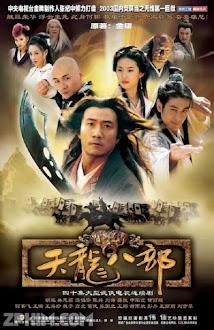 Thiên Long Bát Bộ - Demi Gods and Semi Devils (2003) Poster