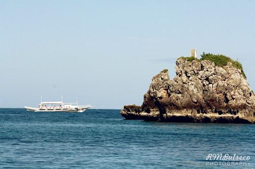 Malapascua, Cebu