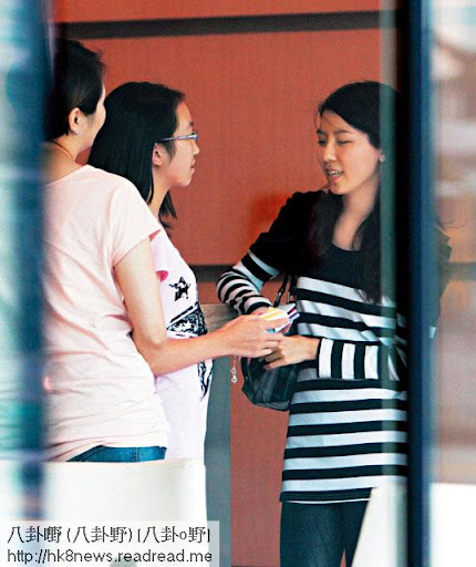 做藝人收入唔好,劉蔚萱要兼職做補習,收入才僅僅夠糊口。