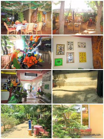 Just around Deep Forest Garden Inn & Resort