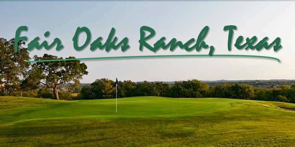 Fair Oaks Ranch, TX 78015 Area Information