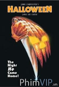 Lể Hội Hóa Trang Kinh Hoàng 1 - Halloween 1 poster