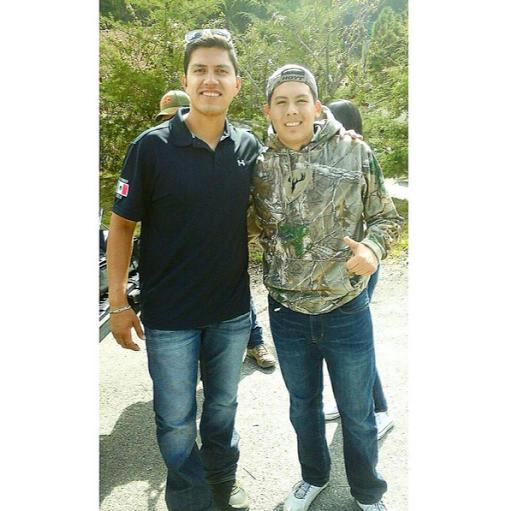 Oscar Escobedo (Oscaxx010)