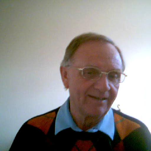 Fred Emery
