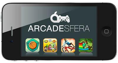 Arcadesfera: lanzamientos de la semana (XXIX)